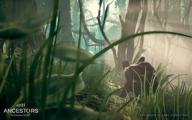 El nuevo juego del creador de Assassin's Creed debutará gameplay en The Game Awards 1