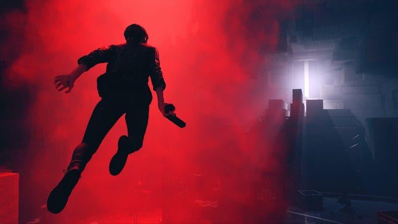 Control no es un Quantum Break 2.0, adiós a la serie de televisión 1