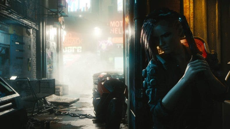 Manuel Mendiluce, diseñador jefe de RiME, se une a Cyberpunk 2077 1