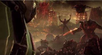 Doom Eternal será el principal protagonista de Bethesda en el E3 2019 7