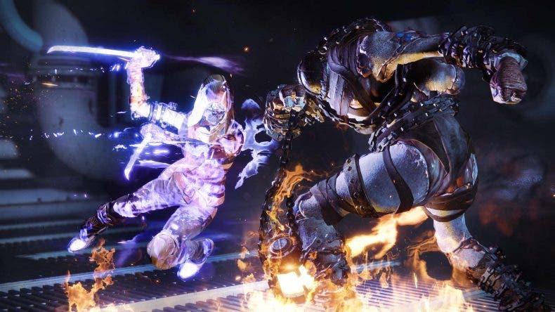 Bungie lanzará al menos un juego no relacionado con Destiny antes de 2025 1