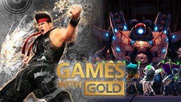 Assault Android Cactus y Virtua Fighter 5 Final Showdown disponibles gratis vía Games With Gold 2