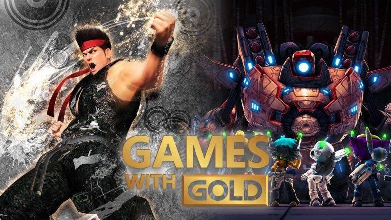 Assault Android Cactus y Virtua Fighter 5 Final Showdown disponibles gratis vía Games With Gold 1