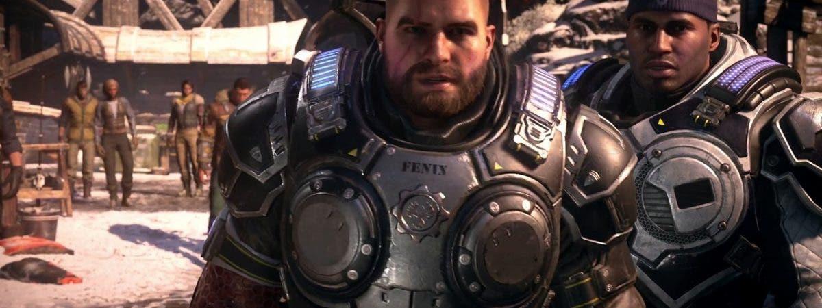 Gears 5 tendrá la mayor campaña y el multijugador más extenso de toda la franquicia