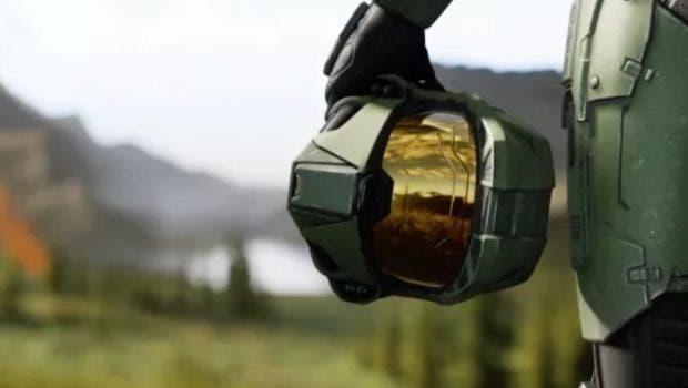 Halo Infinite es tan ambicioso que necesitaba un nuevo motor gráfico 1