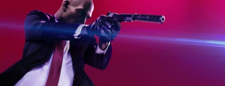 Los contenidos de Hitman 1 y 2 también serán mejorados para Xbox Series X|S y todo sumará 100GB 1