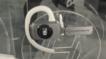 Hyperkin presentó su headset y volante inalámbricos para Xbox One 2