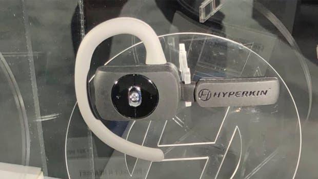Hyperkin presentó su headset y volante inalámbricos para Xbox One 1