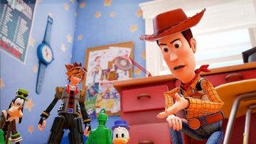 Digital Foundry pone a prueba Kingdom Hearts 3 en Xbox One y PS4 7