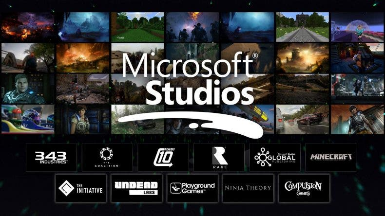 Microsoft compra Ninja Theory, Playground y otros 3 estudios 1