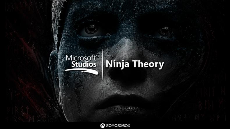 Microsoft explica por qué compró Ninja Theory 1