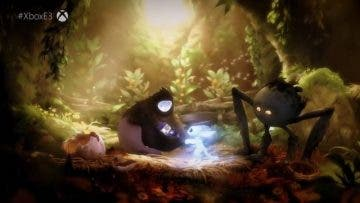 Ori and the Will of the Wisps se luce en este gameplay 9