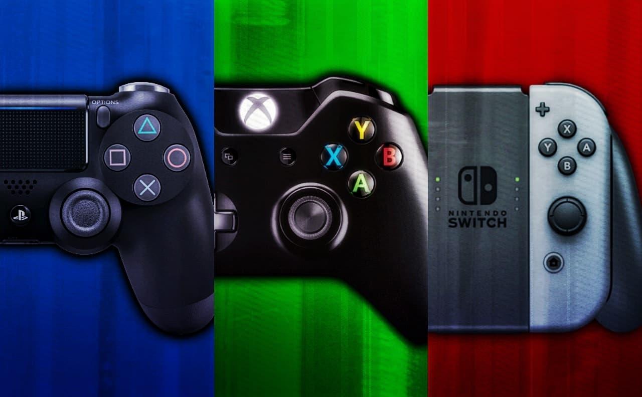 Lista completa de todos los juegos con cross-play en Xbox 2