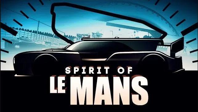 Project CARS 2 te lleva a competir en las 24 horas de Le Mans con una nueva expansión 1