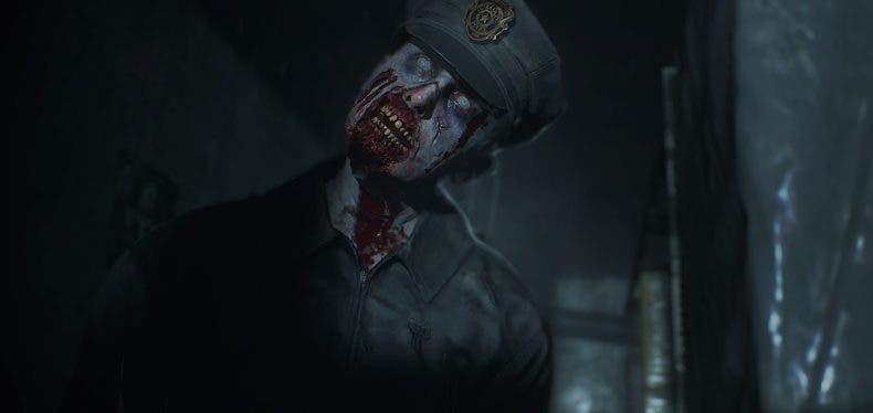 Así es la edición coleccionista de Resident Evil 2 1