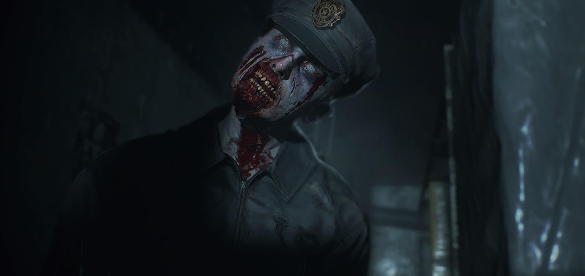 Las 5 claves de Resident Evil 2 que os enamorarán 3