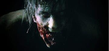 Así es la censura de Resident Evil 2 en Japón 9