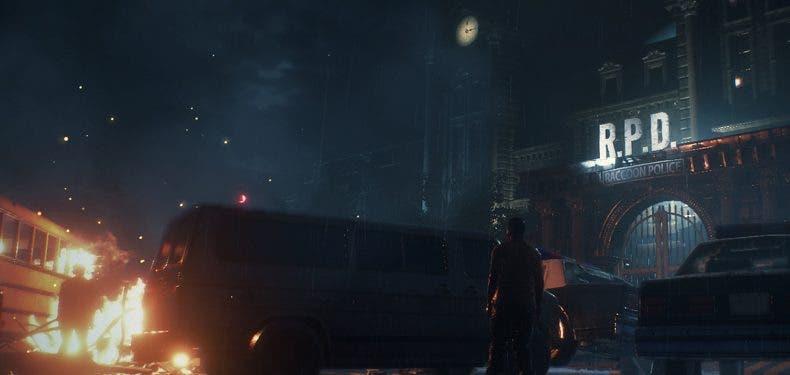 Filtrado el aspecto de Ada Wong en Resident Evil 2 Remake 1