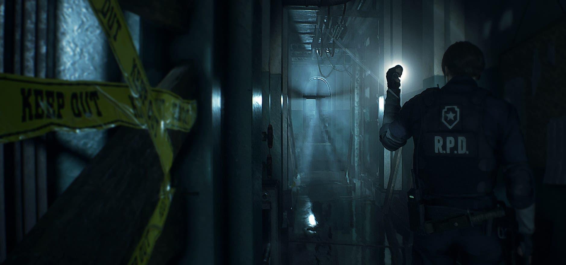 Las 5 claves de Resident Evil 2 que os enamorarán 4