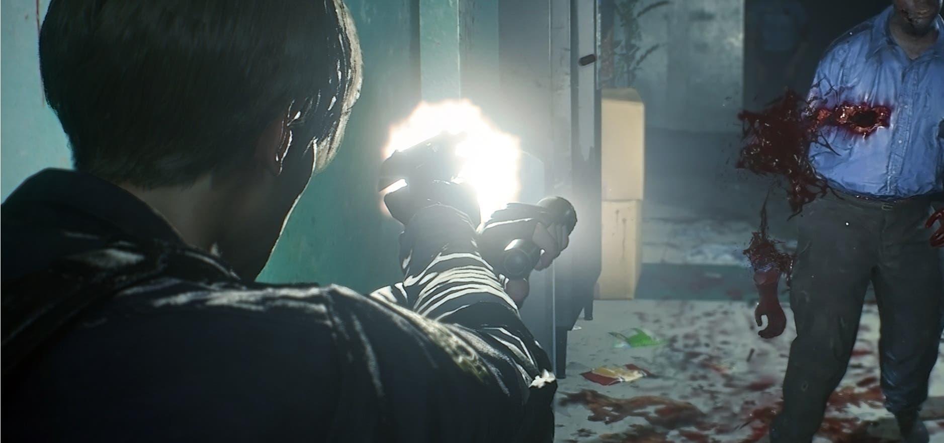 Las 5 claves de Resident Evil 2 que os enamorarán 5