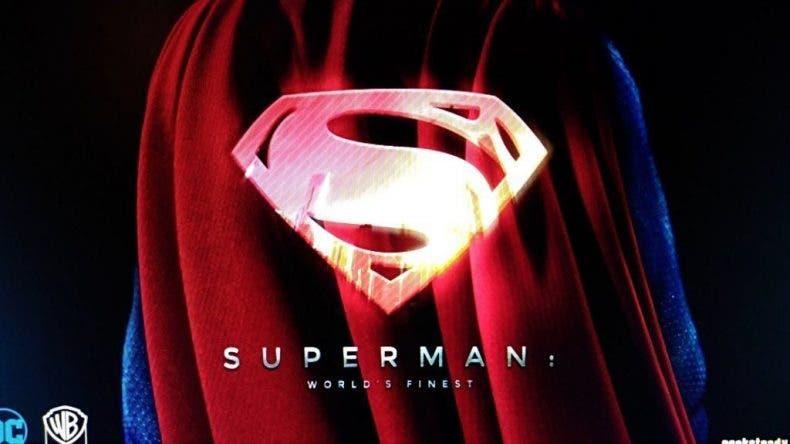 Nueva información descartaría la existencia del Superman de Rocksteady 1
