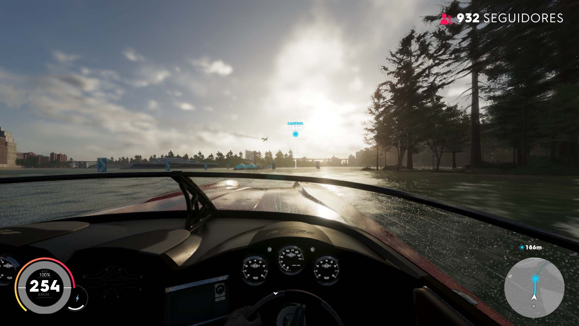 Análisis de The Crew 2 - Xbox One 3