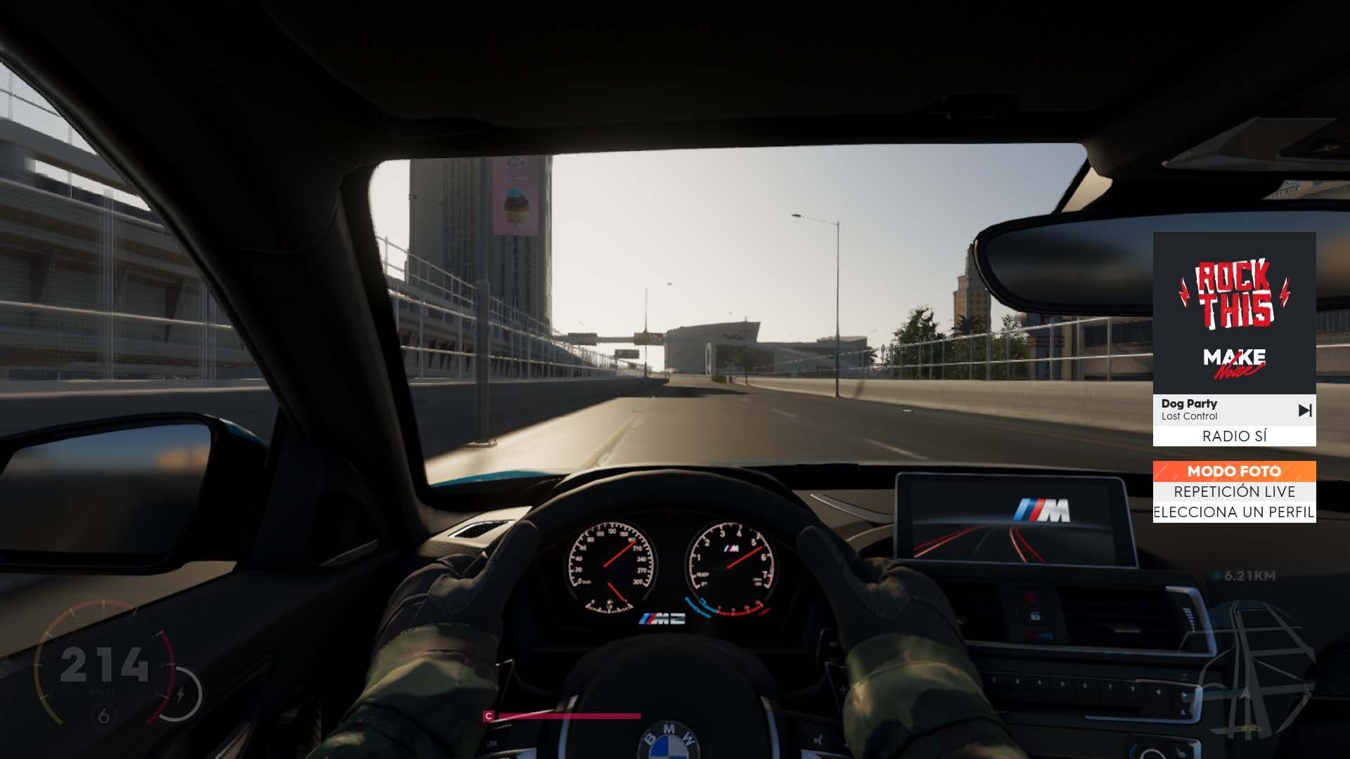 Análisis de The Crew 2 - Xbox One 7