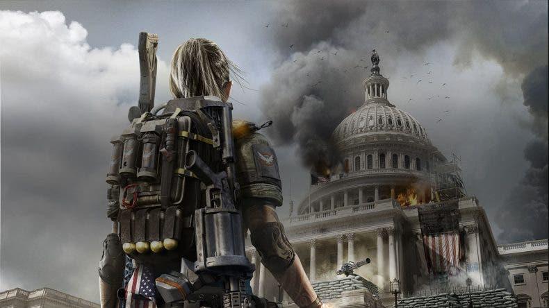 The Division 2 detalla su historia en un nuevo tráiler gameplay 1