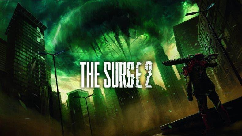 The Surge 2 confirma su lanzamiento en septiembre, ya disponible para reserva 1