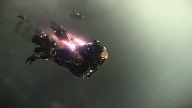 Los nuevos Mass Effect y Dragon Age estarán influenciados por Anthem 1