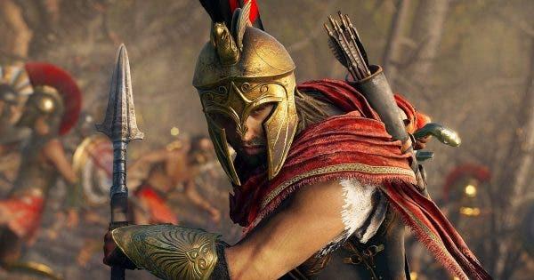 Detalladas las mejoras del parche Day One de Assassin's Creed Odyssey 1