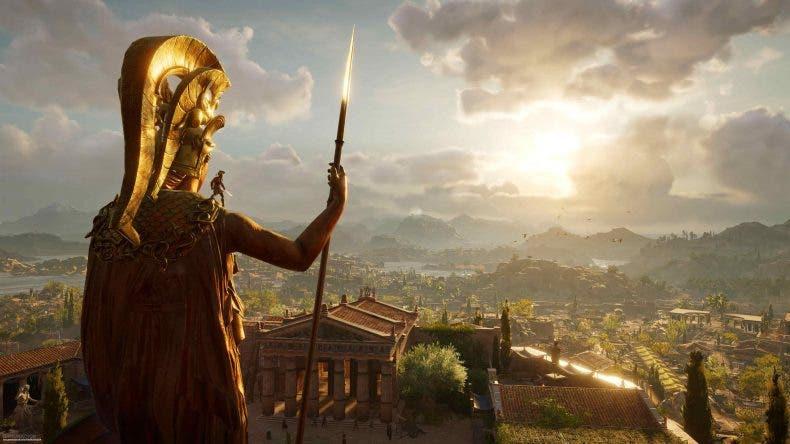 Assassin's Creed Odyssey, así encaja la historia en la saga 1