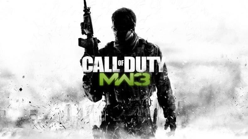 La campaña remasterizada de Call of Duty: Modern Warfare 3 estaría en desarrollo 1