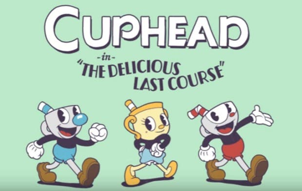 Así es The Delicious Last Course, primer DLC de Cuphead 1