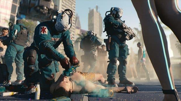 La demo de Cyberpunk 2077 estará presente en la Gamescom 2018 1