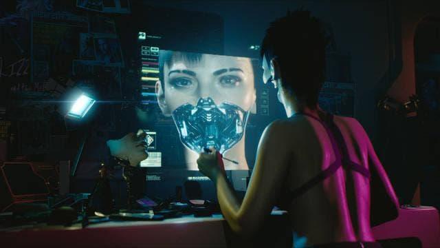 Cyberpunk 2077 no se tomará a la ligera la neurociencia, se han documentado sobre implantes 1