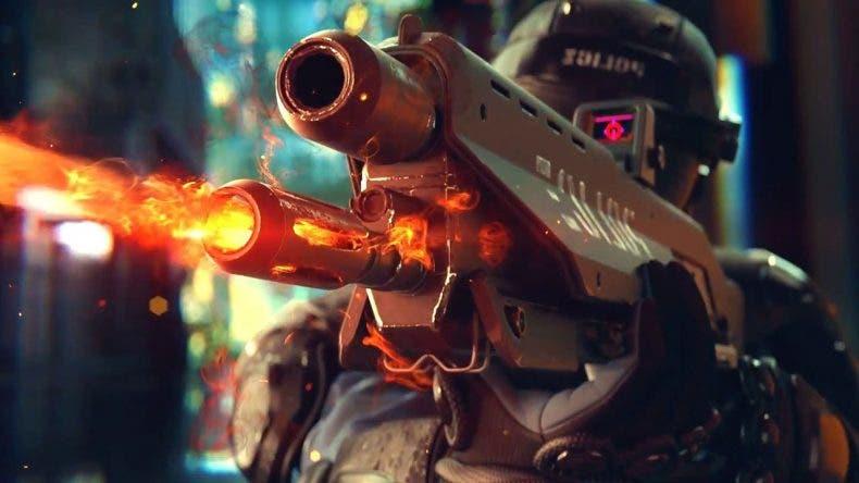 El director de misiones de Cyberpunk 2077 revela nuevos detalles sobre la variedad de armas 1