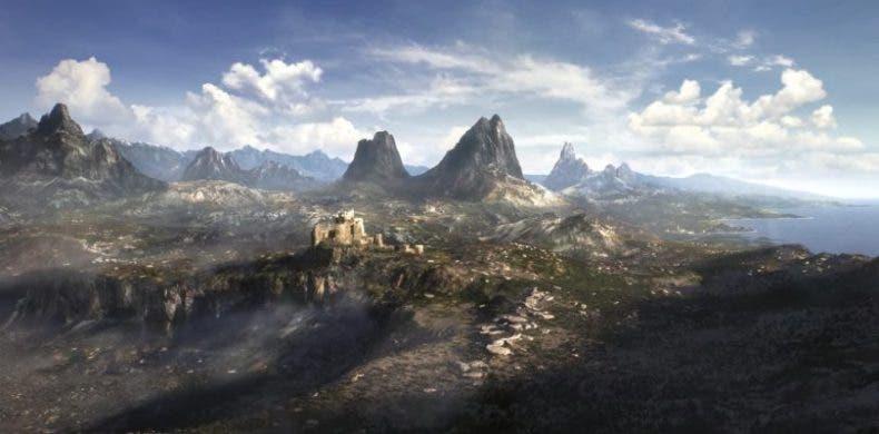 The Elder Scrolls VI será un juego «para una década», afirma Bethesda 1