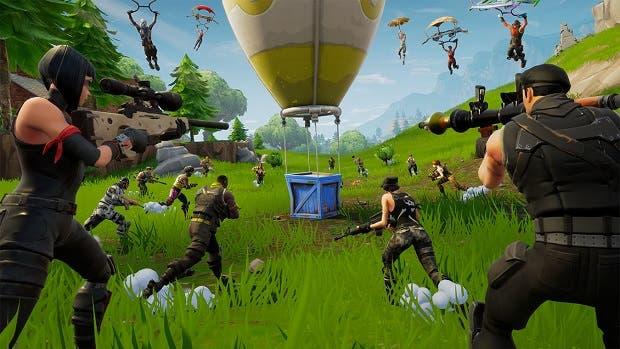 """Sony sigue """"sin escuchar a los jugadores"""", responde Microsoft respecto al crossplay 1"""