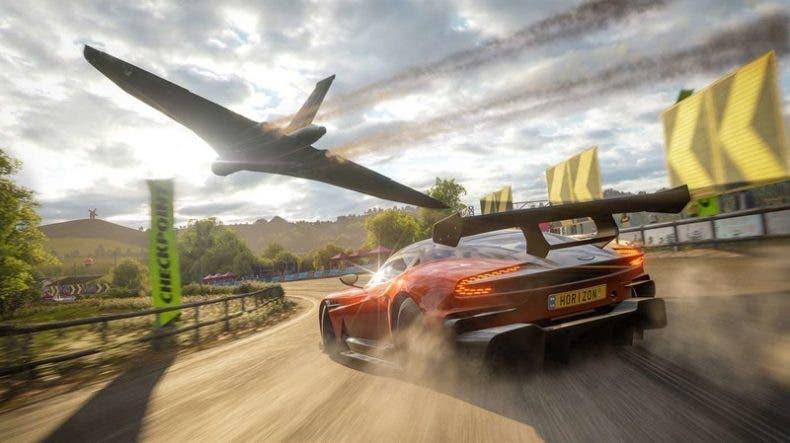 Forza Horizon 4 no vendrá con voces en castellano 1