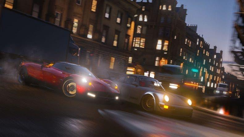 ¿Quieres ampliar Forza Horizon 4 a la Edición Excepcional? Ahora puedes hacerlo 1