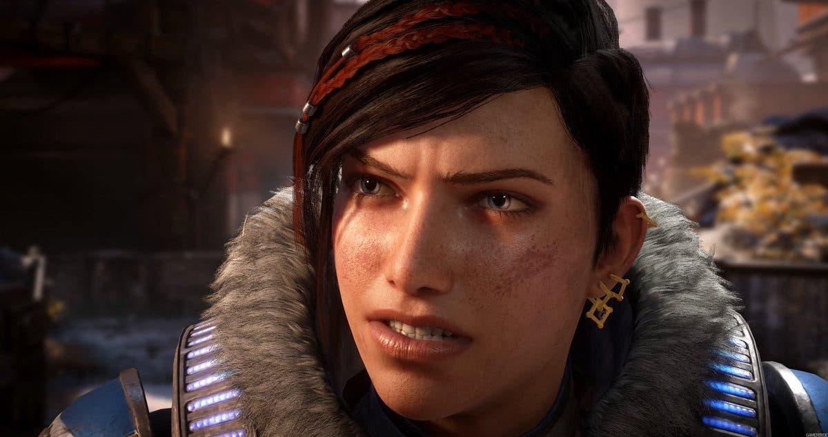 Lo que sabemos de Gears 5 tras el E3 2019 2