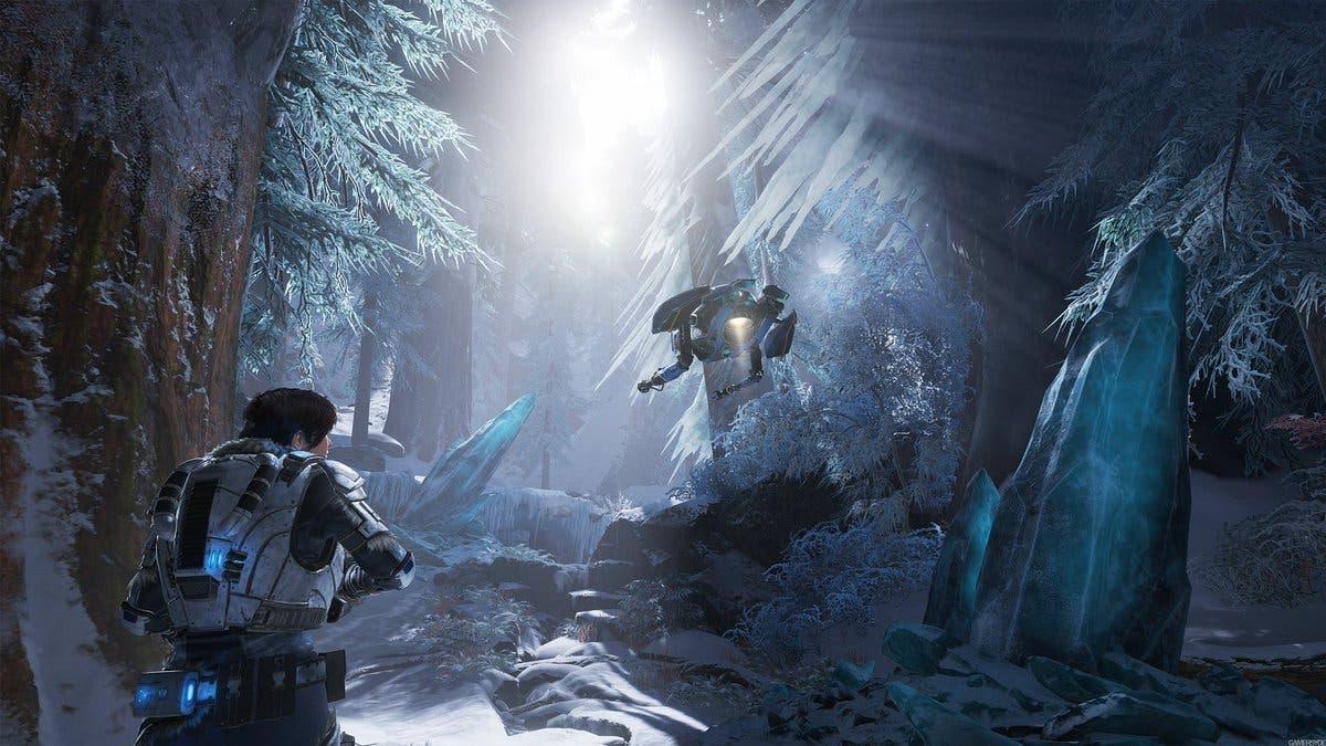 ¿Qué podemos esperar de Gears 5 en el E3 2019? 2