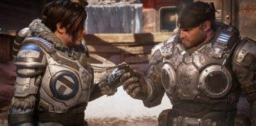 Este fin de semana Gears of War 4 gratis via Free Play Days 3