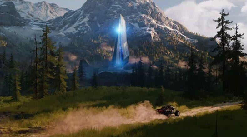 Halo: Infinite podría ser un reboot de la franquicia y de mundo abierto 1