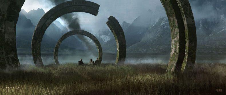 Nuevos rumores sobre Halo Infinite hablan sobre algunas opciones de la campaña y el multijugador 1