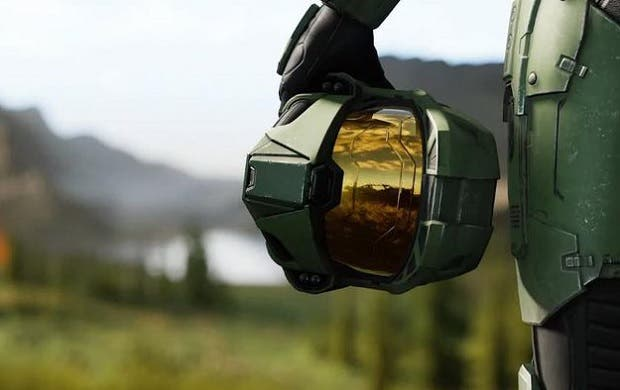 Halo Infinite no estará en el X018 de Microsoft 1