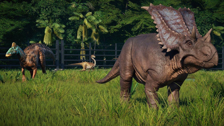 Análisis de Jurassic World Evolution - Xbox One 1