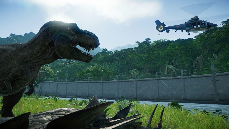 Análisis de Jurassic World Evolution - Xbox One 4
