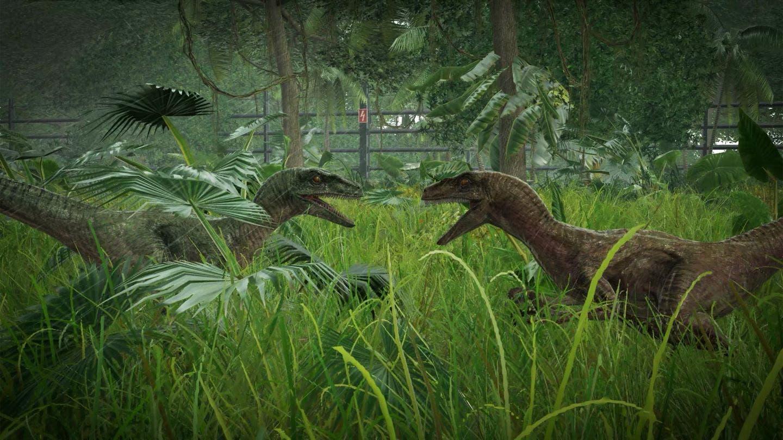 Análisis de Jurassic World Evolution - Xbox One 2